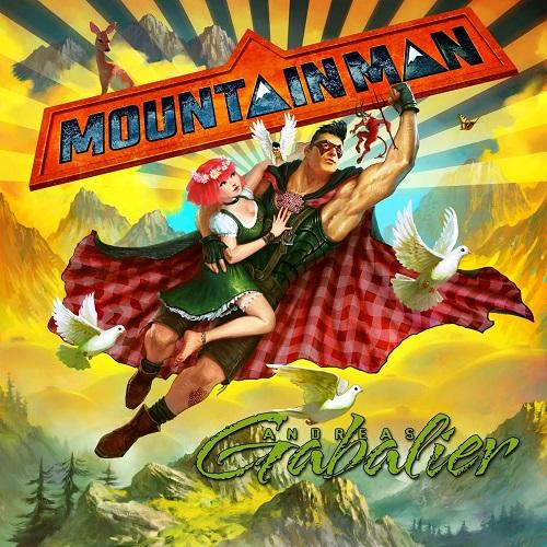 Andreas Gabalier - Mountain Man