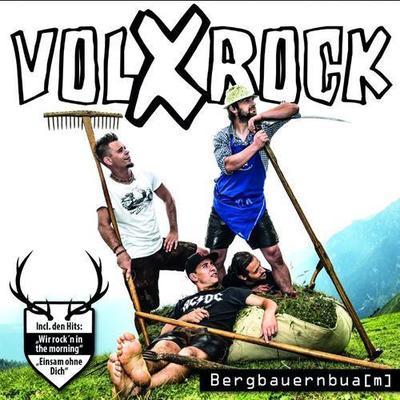 Volxrock - Bergbauernbua(M) (2014)