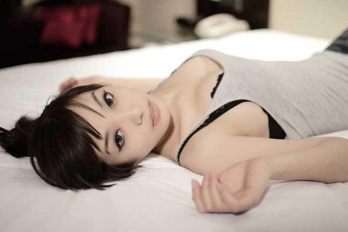 Najpiękniejsze Chinki #2 21