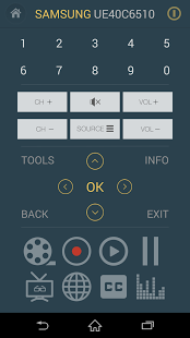 Samsung TV Remote DLNA (AdFree) v4.5.5 Build 1865 .apk Vpp3t