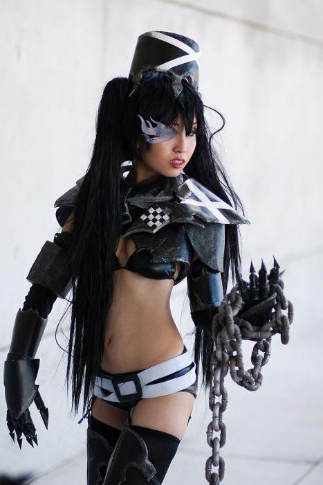 Dziewczyny i cosplay #8 17