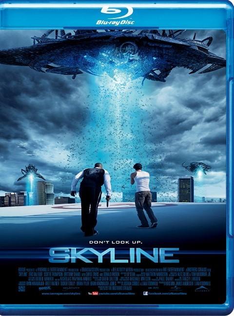 Yukarıdaki Tehlike – Skyline | 2010 | Dual (TR-EN) Türkçe Dublaj indir