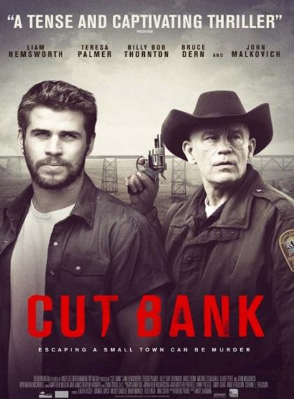 Cut Bank 2014 BRRip XviD Türkçe Dublaj – Tek Link