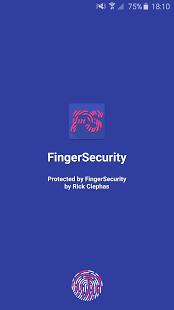 FingerSecurity Premium v3.7.4 .apk FREE DOWNLOAD Vsqdz