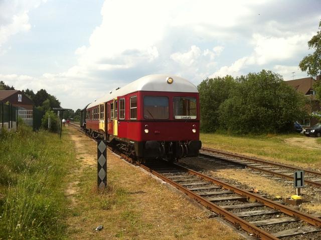 VT 0518 Amelinghausem