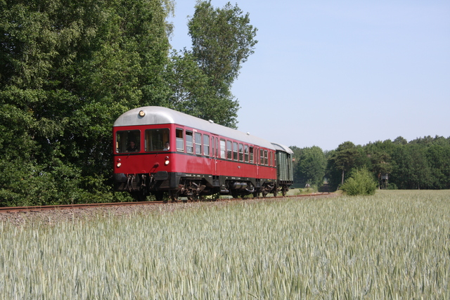 VT 0518 Melbeck-Embsen