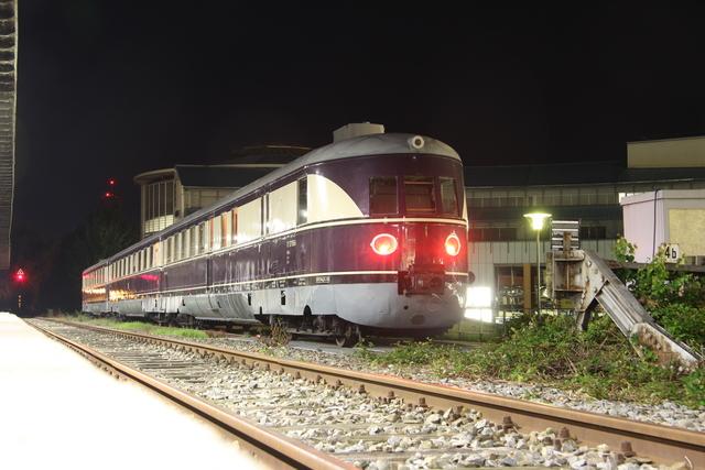 VT 137 856b Friedrichshafen Hafen