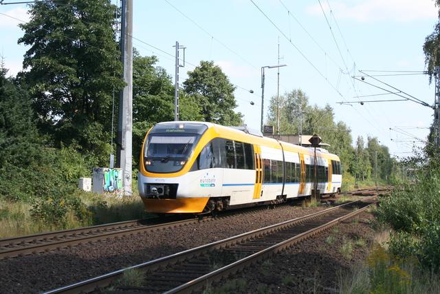 VT 2.07.c Bahnhofstraße Kirchlengern