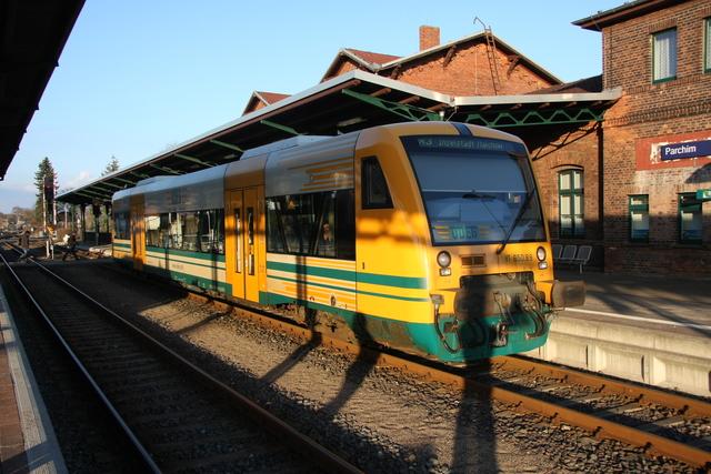 VT 650.89 Parchim