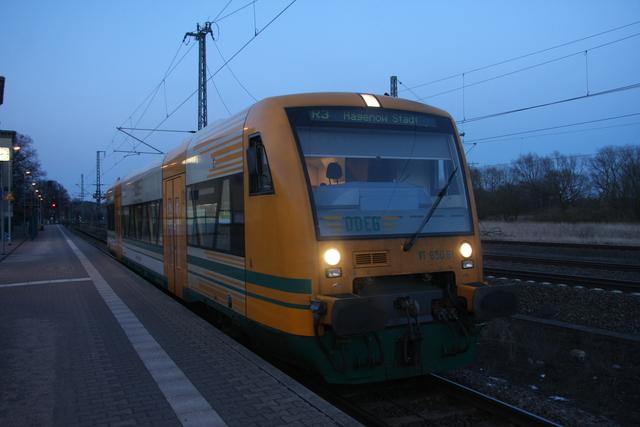 VT 650.91 Hageow Land