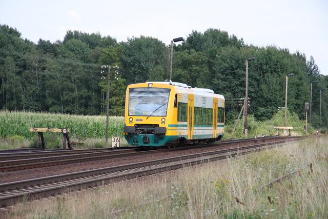 VT 650 069 Mücka