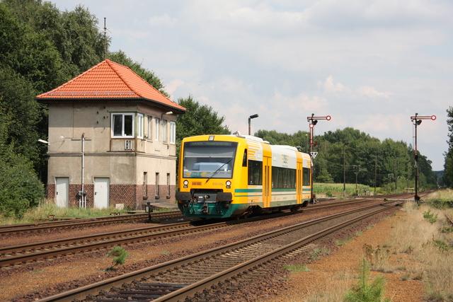 VT 650 084 Mücka