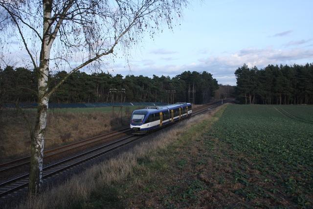 VT 732 Alt Rosental