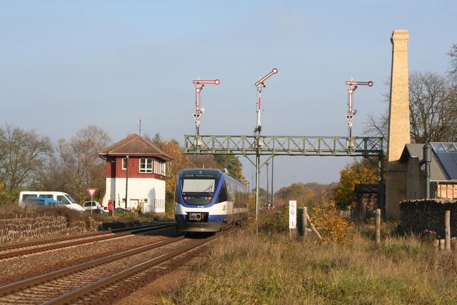 VT 734 Müncheberg