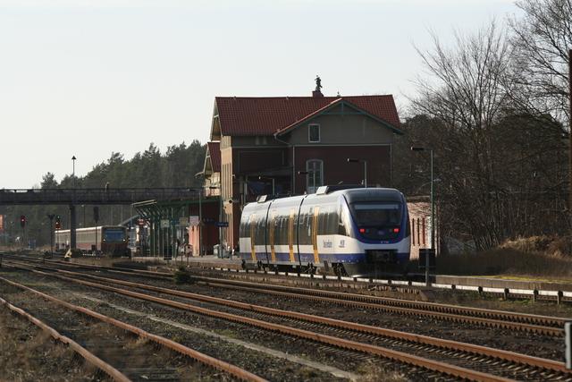 VT 738 Strausberg