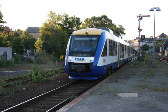 VT 804 Goslar