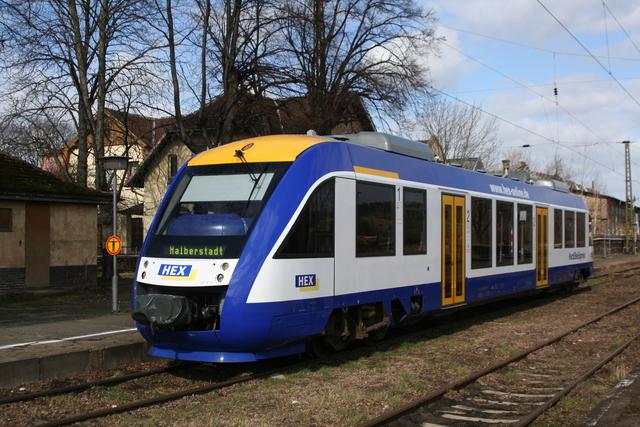 VT 874 Blankenburg