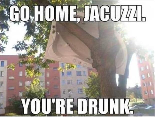 Wracaj do domu, jesteś pijany 20