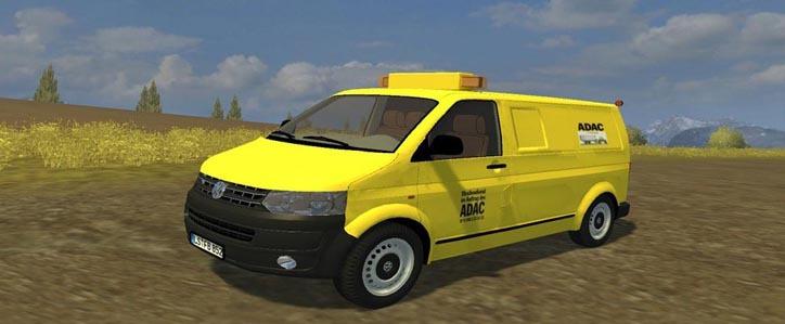 VW T5 LSFB v 1.0
