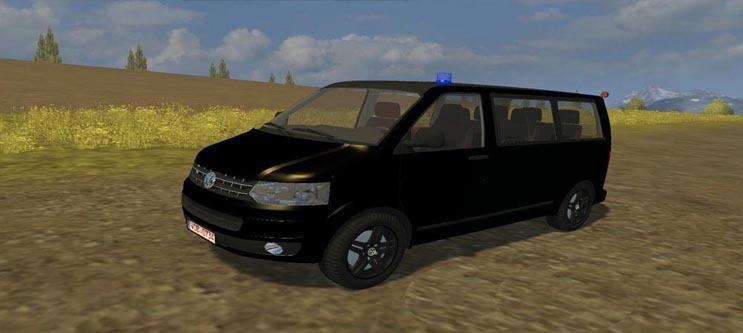 VW T5 SEK v 1.0