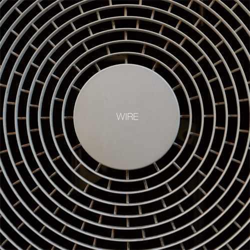 Wire - Wire (2015)