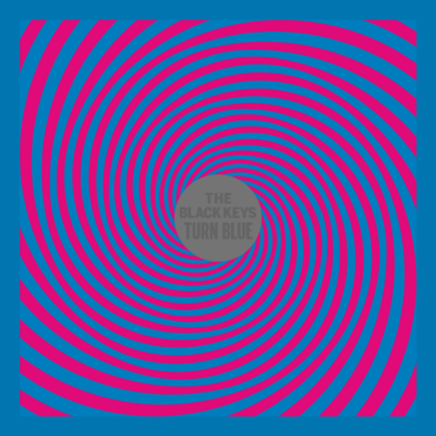 The Black Keys - Turn Blue (2014) .mp3 - 320kbps