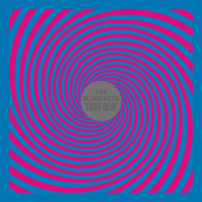 The Black Keys - Turn Blue (2014) .mp3 - 320kbps