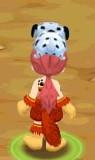 Dalmatinerkostüm2