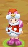 Santa Buschi-Kostüm1