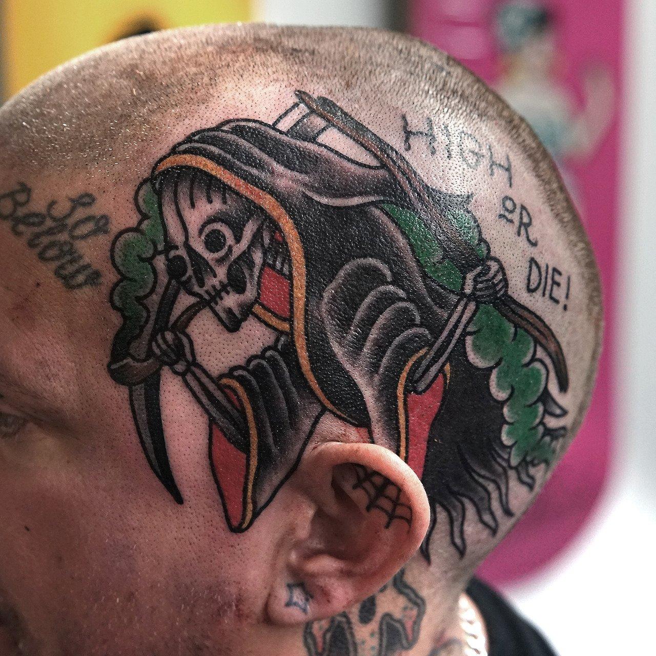Świetne tatuaże #5 11