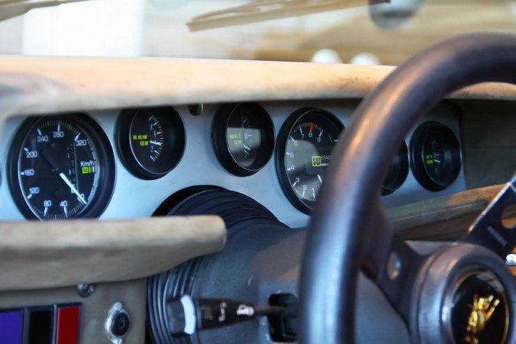 Muzeum Lamborghini 26