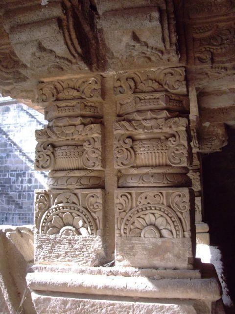 Studnia Chand Baori 14