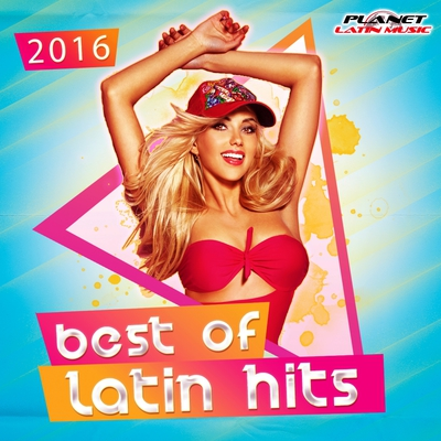 Best of Latin Hits 2016 (2016) .mp3 - 320kbps