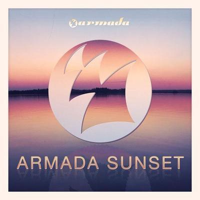 VA - Armada Sunset [2CD] (2014) .mp3 - V0