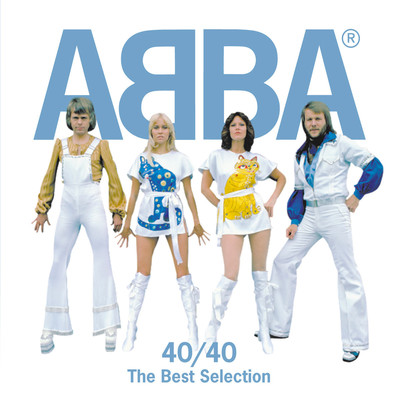 ABBA - 40/40 The Best Selection (Japan Limited Edition) (2014) .mp3 - 320kbps