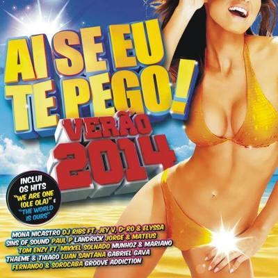 VA - Ai Se Eu Te Pego! Verão 2014 (2014) .mp3 - 320kbps