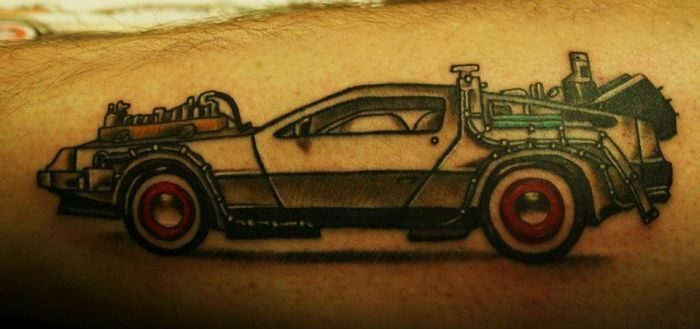 Świetne tatuaże 23