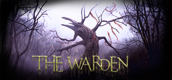[PC] The Warden (2016) - FULL ENG