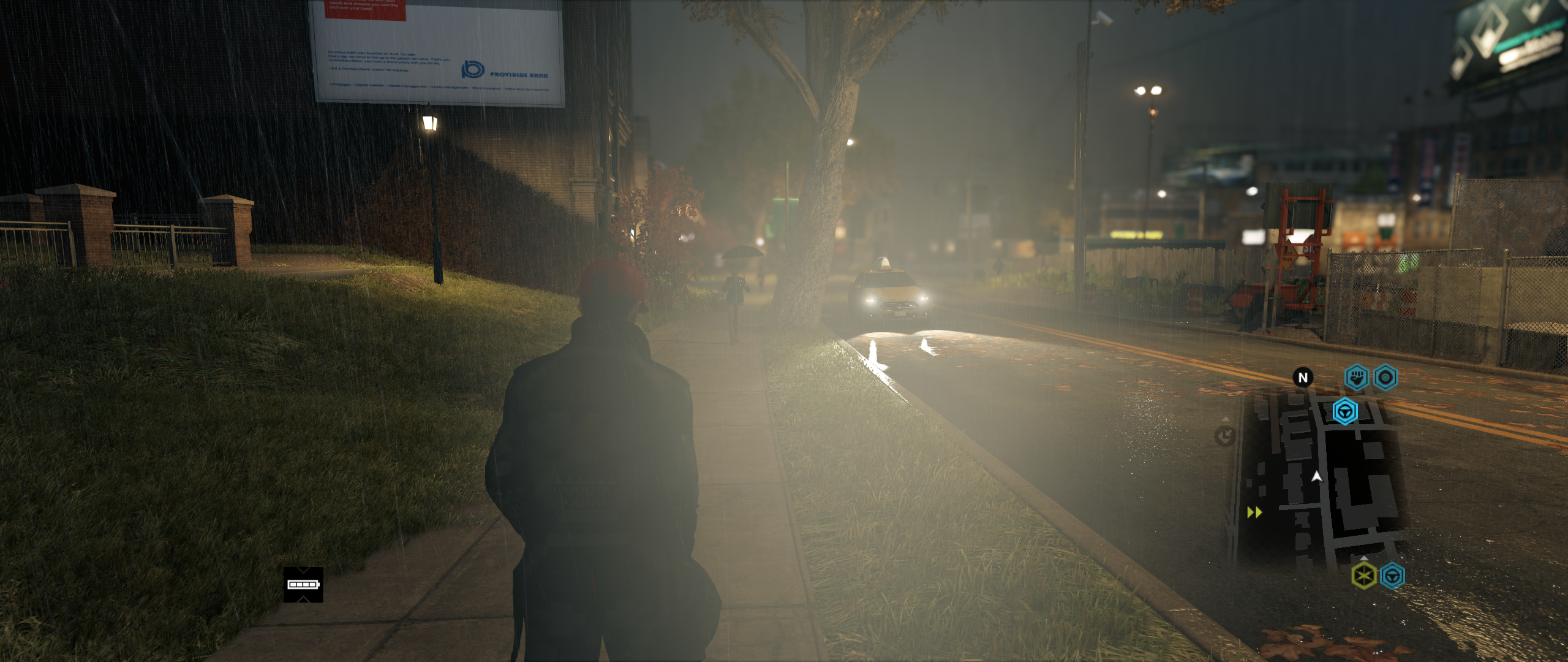 Watch Dogs  Not Getting Fps