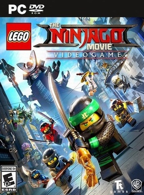 [PC] The LEGO NINJAGO Movie Video Game (2017) Multi - FULL ITA