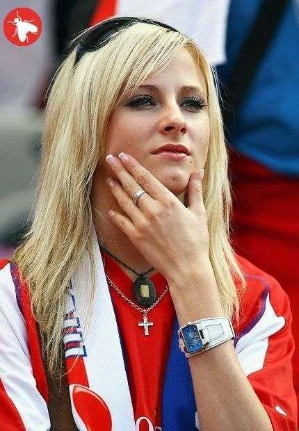 Kibicki Mistrzostw Europy 2008 6
