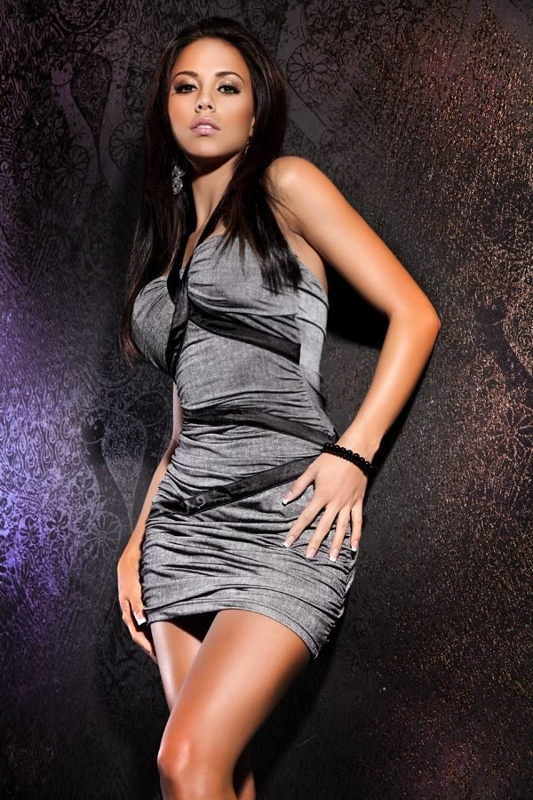 Dziewczyna dnia: Melissa Riso 45