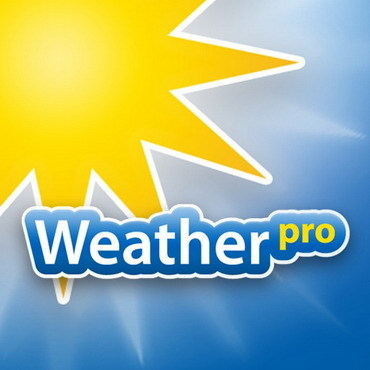 Android Weather Pro Premium 4.7.1