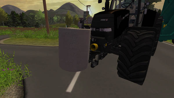 Farming Simulator 2013 Mods Weight-v-1.0i1sir