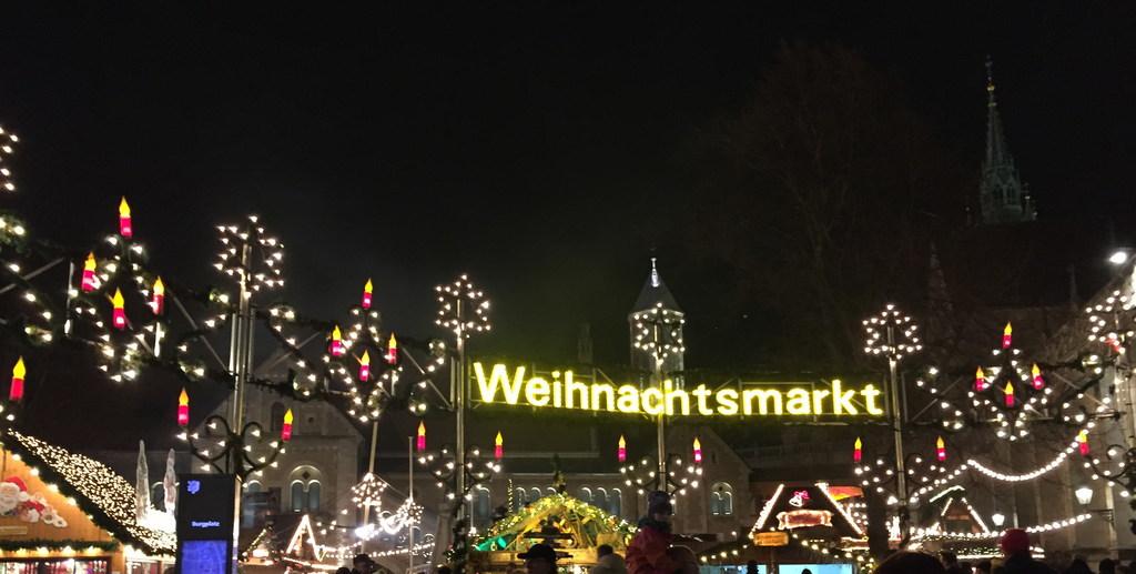 Wunderbar Weihnachtsbeleuchtung Foren Ideen - Weihnachtsbilder ...