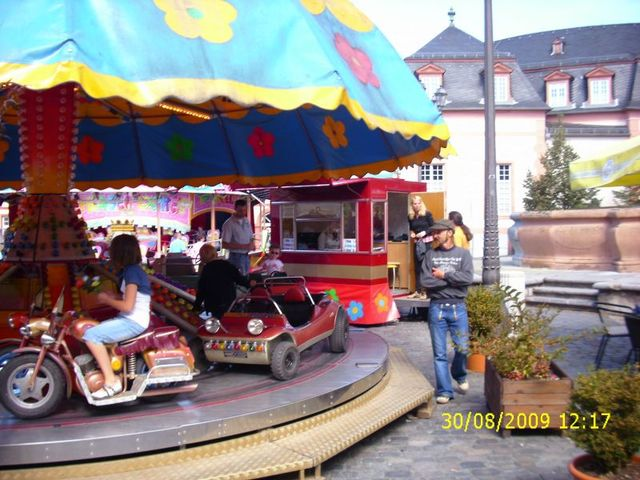 Kinderkarussell (Pfeiffer, Limburg/Lahn)