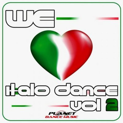 VA - We Love Italo Dance Vol.02 (2014) .mp3 - 320kbps