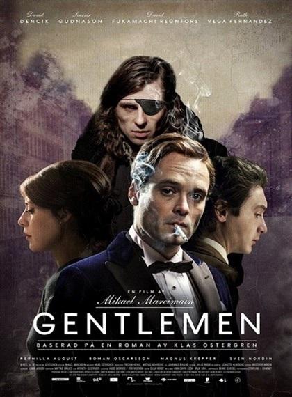 Centilmen – Gentlemen 2014 BRRip XviD Türkçe Dublaj – Tek Link