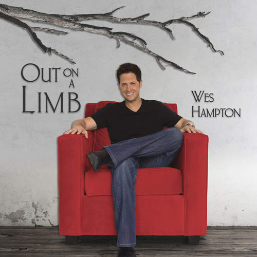 Wes Hampton - Out On A Limb (2014)