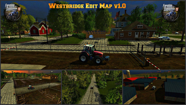 Westbridge Edit v1.1